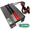 Inversor 12V DC a 220V AC 400W Onda Sinusoidal Modificada L.A. Power
